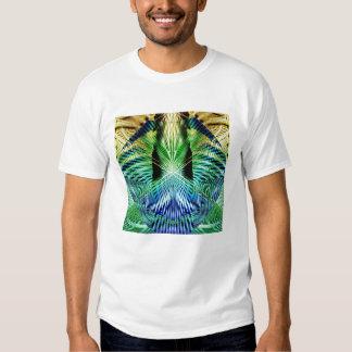 Abstract Geometry 1.2f (tee) T Shirts