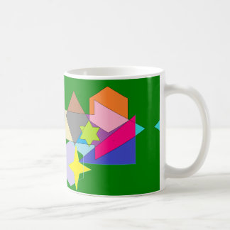 Abstract /Geometry Cup