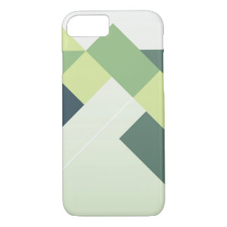Abstract Geometry iPhone 7 case