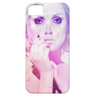 abstract girl i-phone case iPhone 5 case