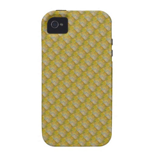 Abstract Glass Case-Mate iPhone 4 Case