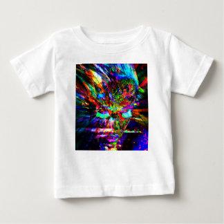 Abstract Goddess Baby T-Shirt