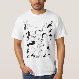 Abstract Graphic Unisex Tee (LI6 Unlimited)