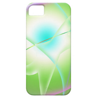 abstract graphics barely there iPhone 5 case