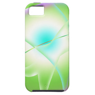 abstract graphics tough iPhone 5 case