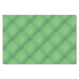 Abstract green tissue paper
