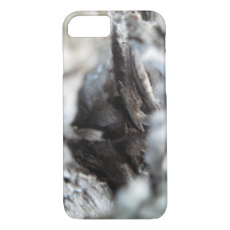 Abstract Grey iPhone 7 Case