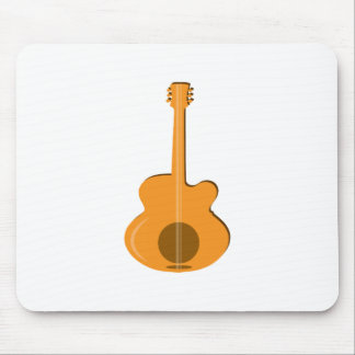 Abstract Guitar Mousepads