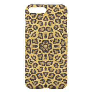 Abstract Hipster Cheetah Animal iPhone 7 Plus Case