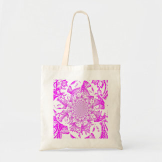 Abstract/Hypnotic Digital Art Bags