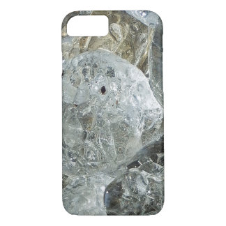 Abstract Ice Creative Photography iPhone 8/7 Case