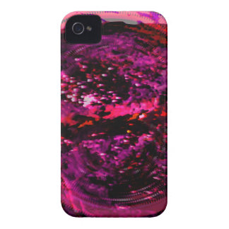 Abstract Illusion iPhone 4 Covers