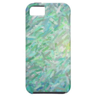 Abstract Imposto Color Composition 2 iPhone 5 Covers