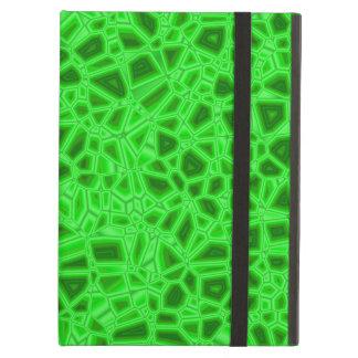 abstract iPad air cover