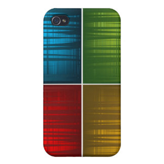 Abstract  iPhone 4/4S case