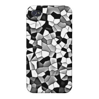 abstract iPhone 4/4S covers