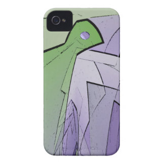 abstract iPhone 4 Case-Mate case