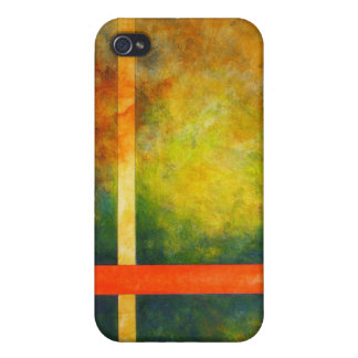 Abstract IPhone 4 iPhone 4/4S Case