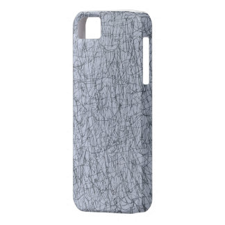 Abstract iPhone 5 Case