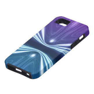 Abstract iPhone 5 Tough Case