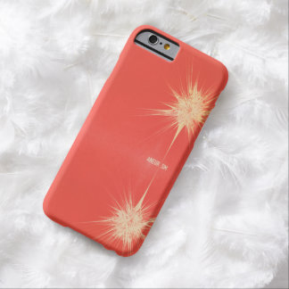 Abstract iPhone 6, Barely There Barely There iPhone 6 Case