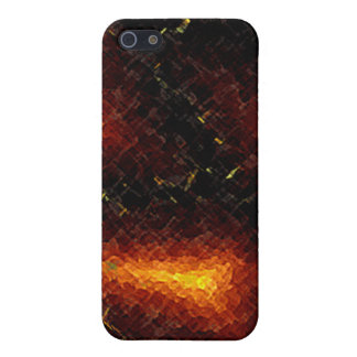 Abstract iphone Case Cover For iPhone 5/5S