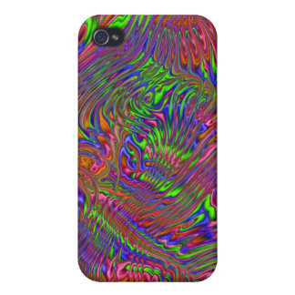 abstract iPhone Case iPhone 4/4S Cover