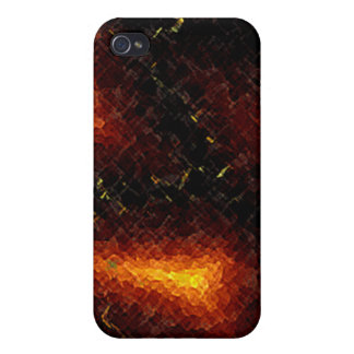 Abstract iphone Case iPhone 4 Cover