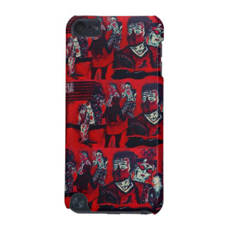 Abstract iPod Touch 5G Case