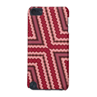 Abstract ipod touch speckcase iPod touch 5G case