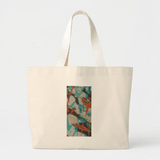 Abstract It Tote Bags