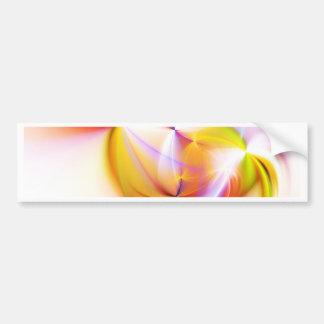 Abstract.jpg Bumper Sticker