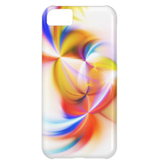 Abstract.jpg iPhone 5C Case