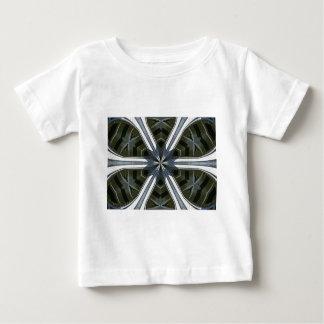 abstract kaleidoscope baby T-Shirt