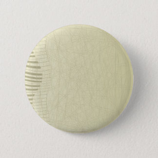 Abstract Keyboard 6 Cm Round Badge