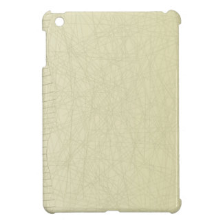 Abstract Keyboard Cover For The iPad Mini