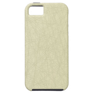 Abstract Keyboard iPhone 5 Covers
