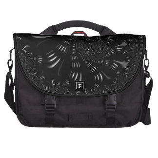 Abstract Laptop Bag