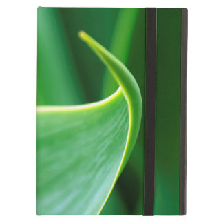 Abstract Leaf Stylish iPad Air Case