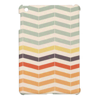 Abstract lines cover for the iPad mini