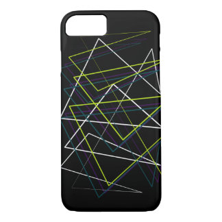 Abstract Lines iPhone 8/7 Case