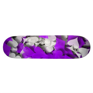 Abstract Lucky Winner Gambler Skateboard Decks