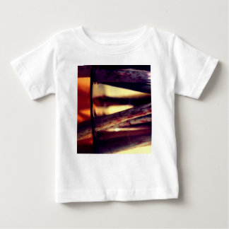 Abstract macro baby T-Shirt