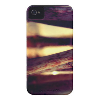 Abstract macro iPhone 4 Case-Mate case