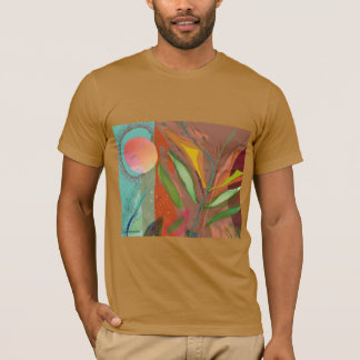 Abstract Magic TreeTee T-Shirt