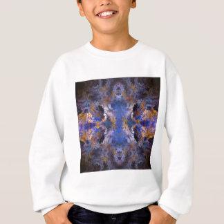 Abstract Mandala Sweatshirt