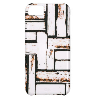 Abstract Maze iPhone 5c iPhone 5C Cases