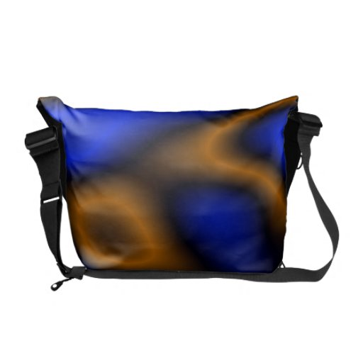 abstract courier bags