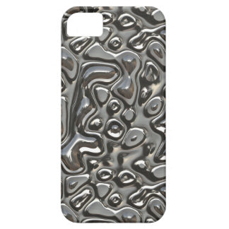 Abstract Metal iPhone 5S Case iPhone 5 Case