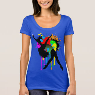 Abstract Mind 101 T-Shirt
